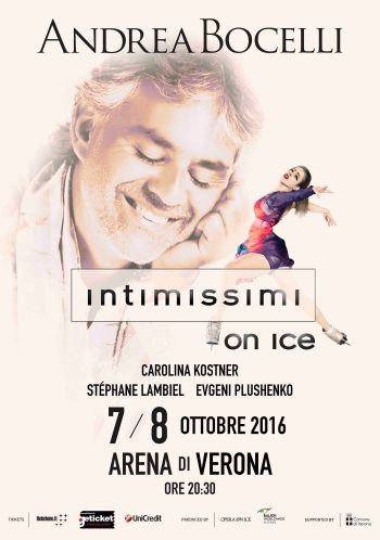 Intimissimi On Ice | Verona